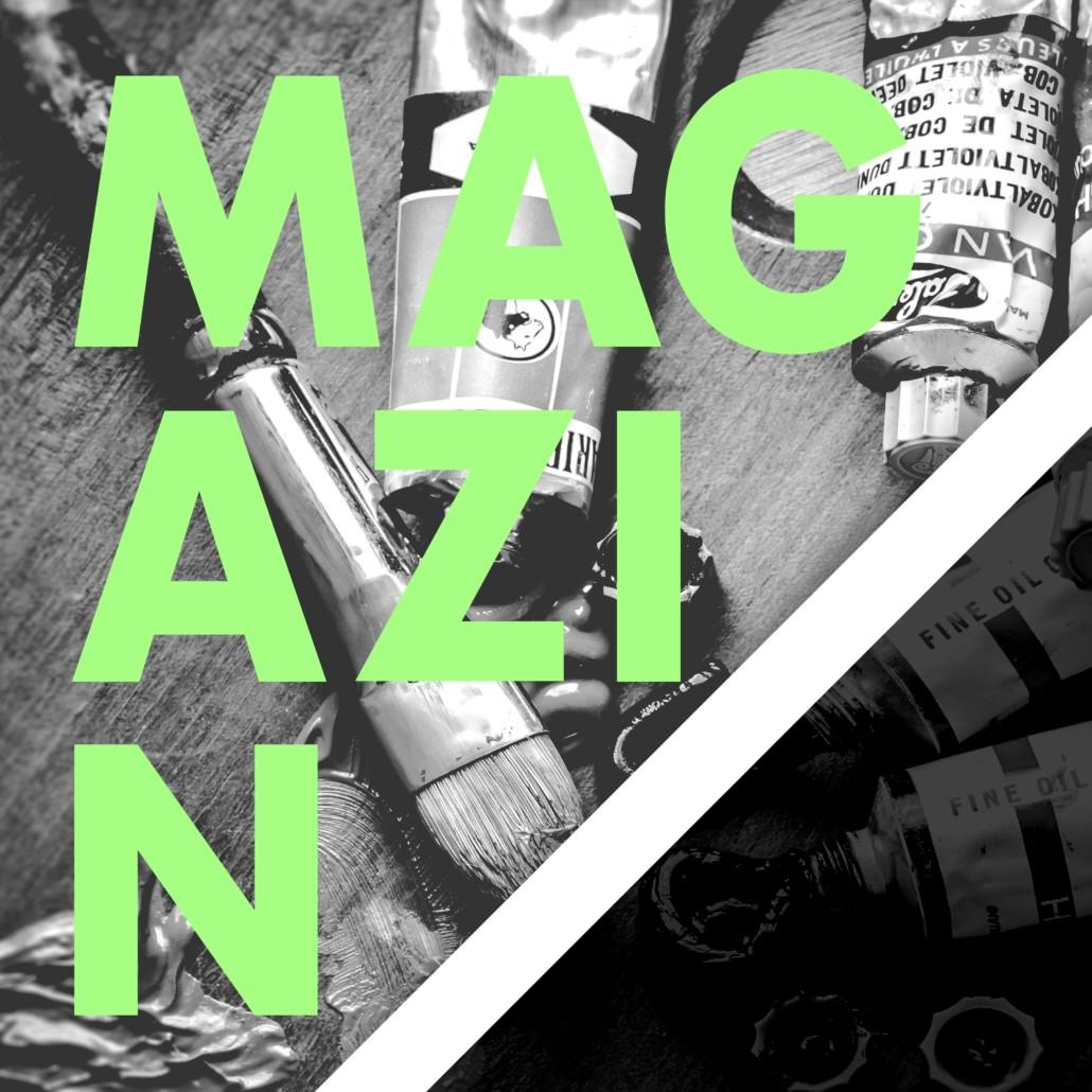 KUI - kunstunterricht-ideen.de - Magazin